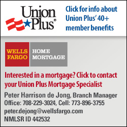 Union Plus and Wells Fargo Home Mortgage